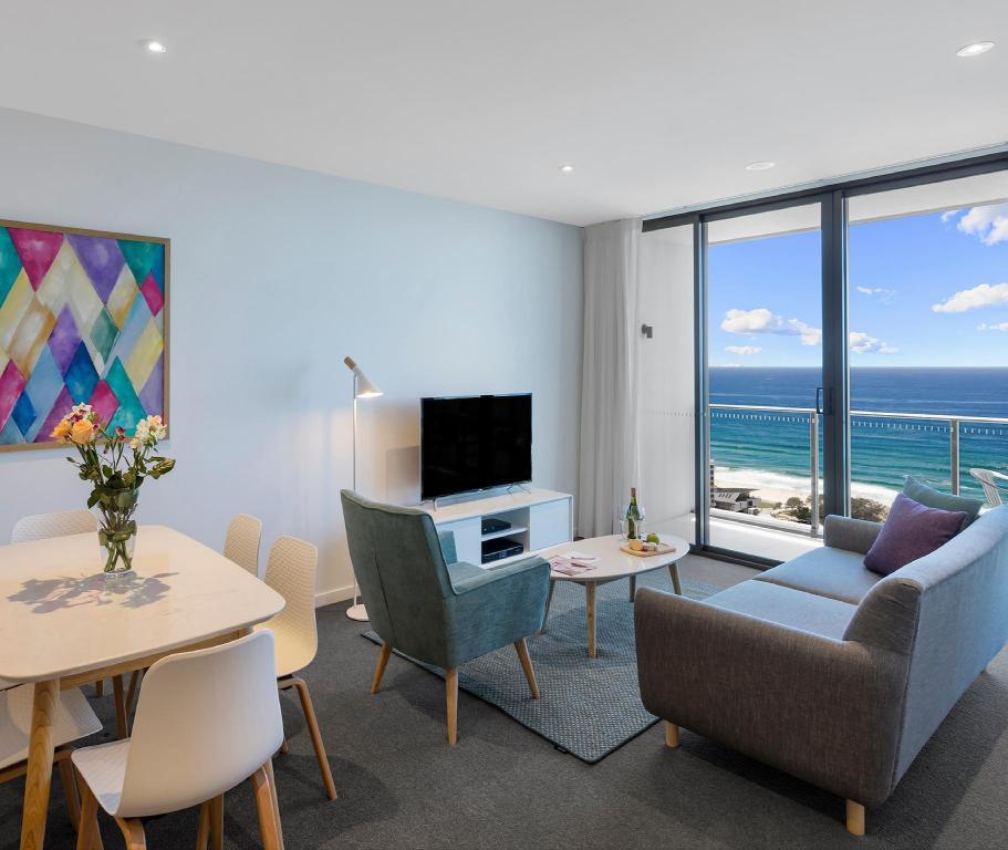 Best Price On AVANI Broadbeach Gold Coast Residences In