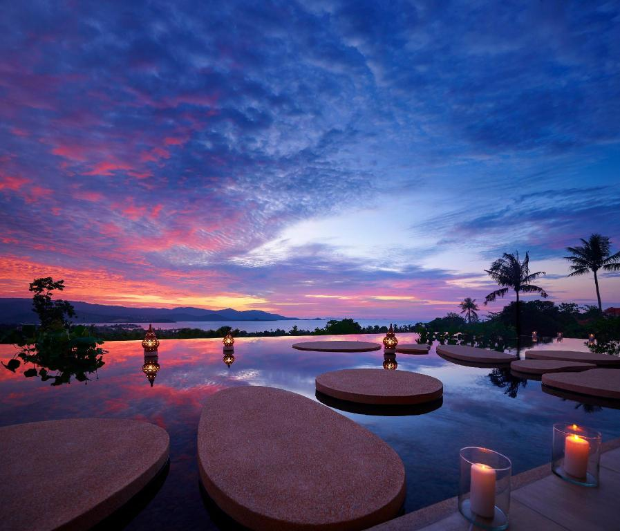 Udvendig The Ritz-Carlton, Koh Samui