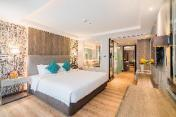 Citrus Suites Sukhumvit 6 by Compass Hospitality