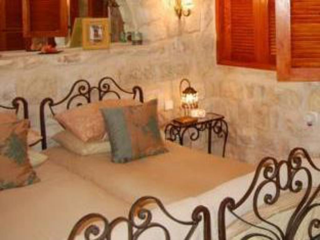 Studio Beit Yosef Safed Guest house