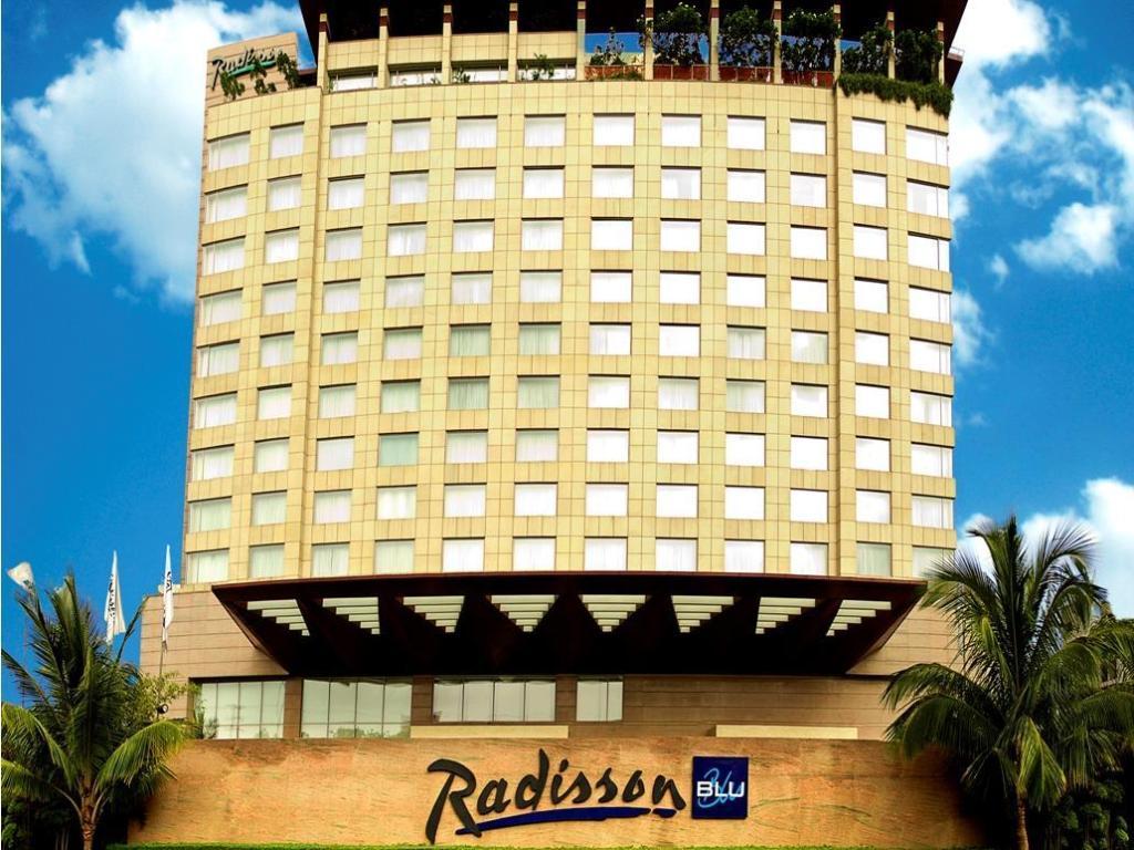 More About Radisson Blu Hotel Indore