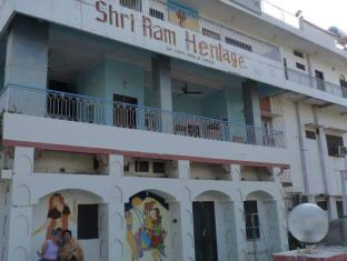 Shri Ram Heritage Rao Bika Ji Group of Hotels & Resorts