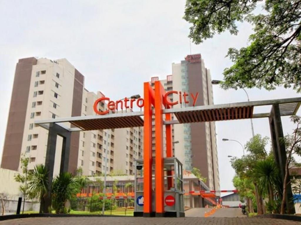 More about Centro City Service Apartment