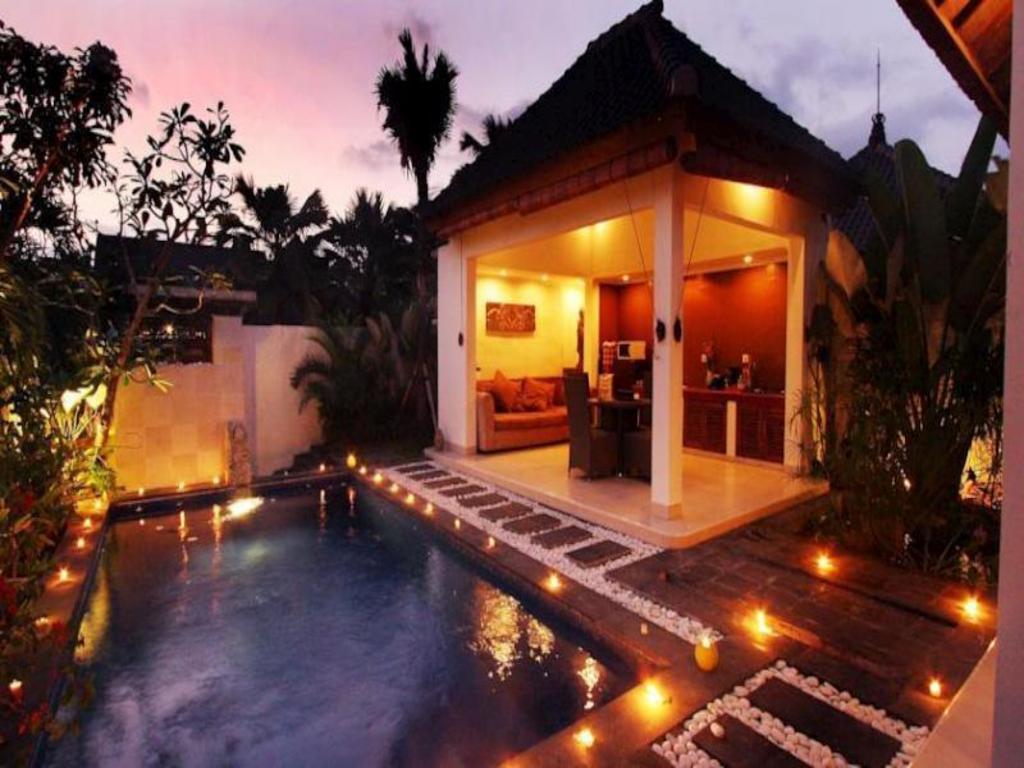 Villa Bali Zen Kerobokan Resort Villa Deals Photos Reviews