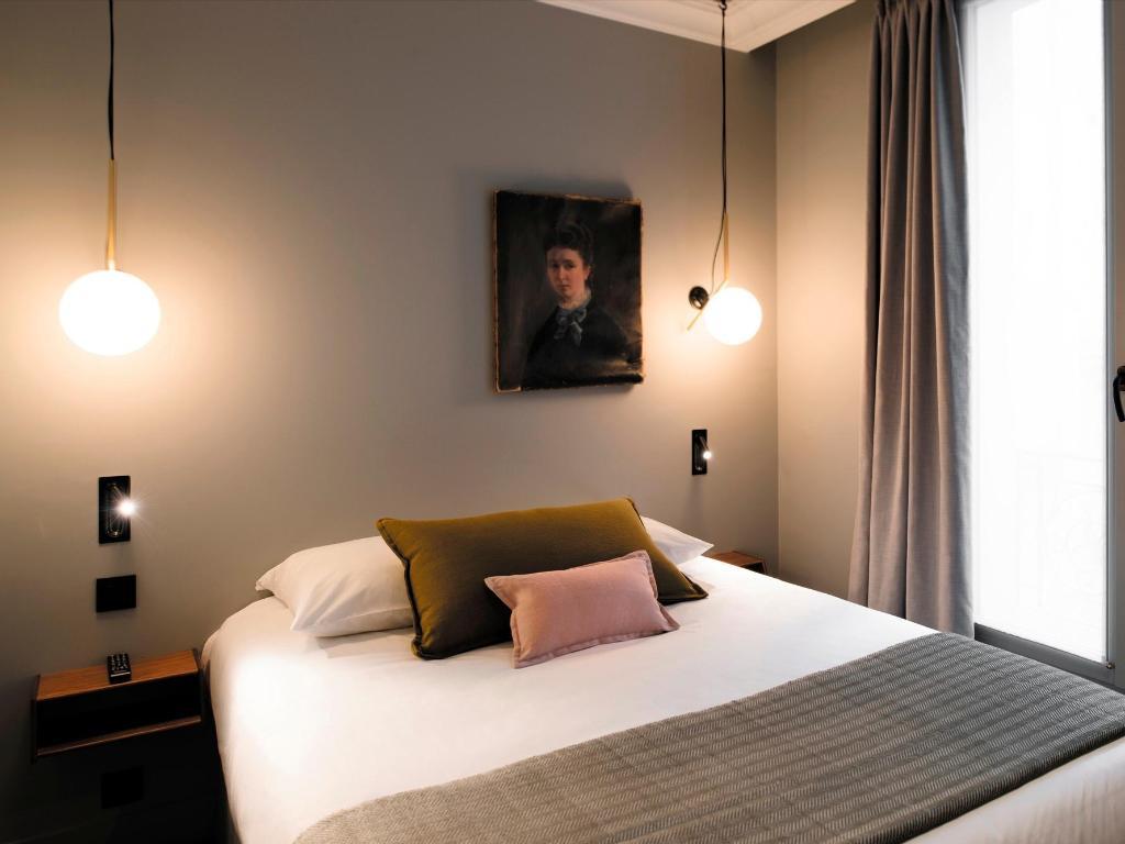 coq hotel paris paris offres sp ciales pour cet h tel. Black Bedroom Furniture Sets. Home Design Ideas
