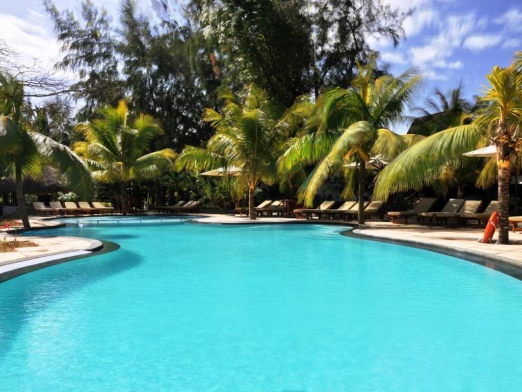 Hotel Des 2 Mondes Resort Spa Best Price On Coin De Mire Attitude Hotel In Mauritius Island