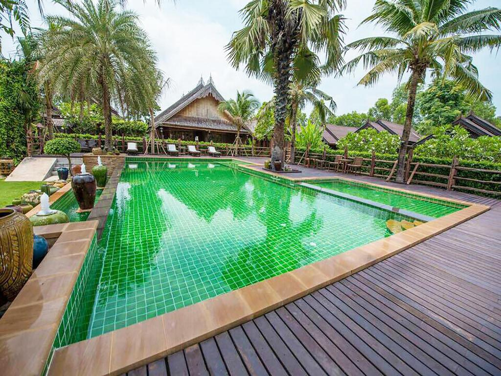 More about Baan Baitan Resort
