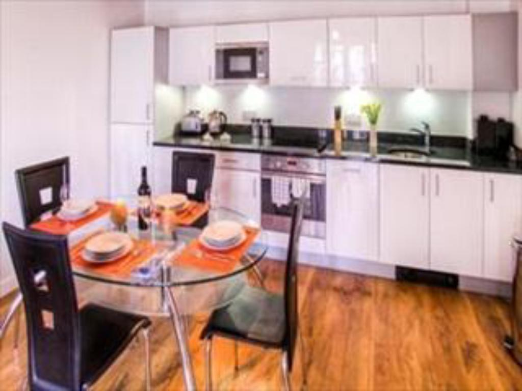 Park West Serviced Apartments in London - Room Deals ...