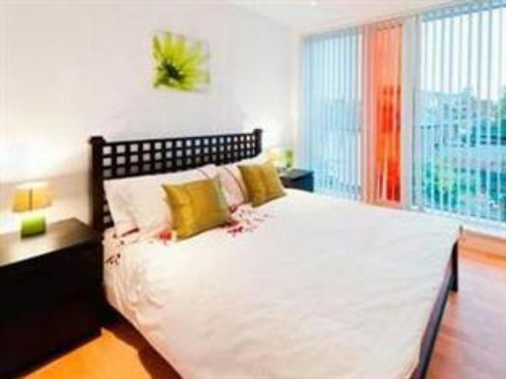 West London House Serviced Apartments