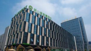 Musang Smart Hotel Changzhou