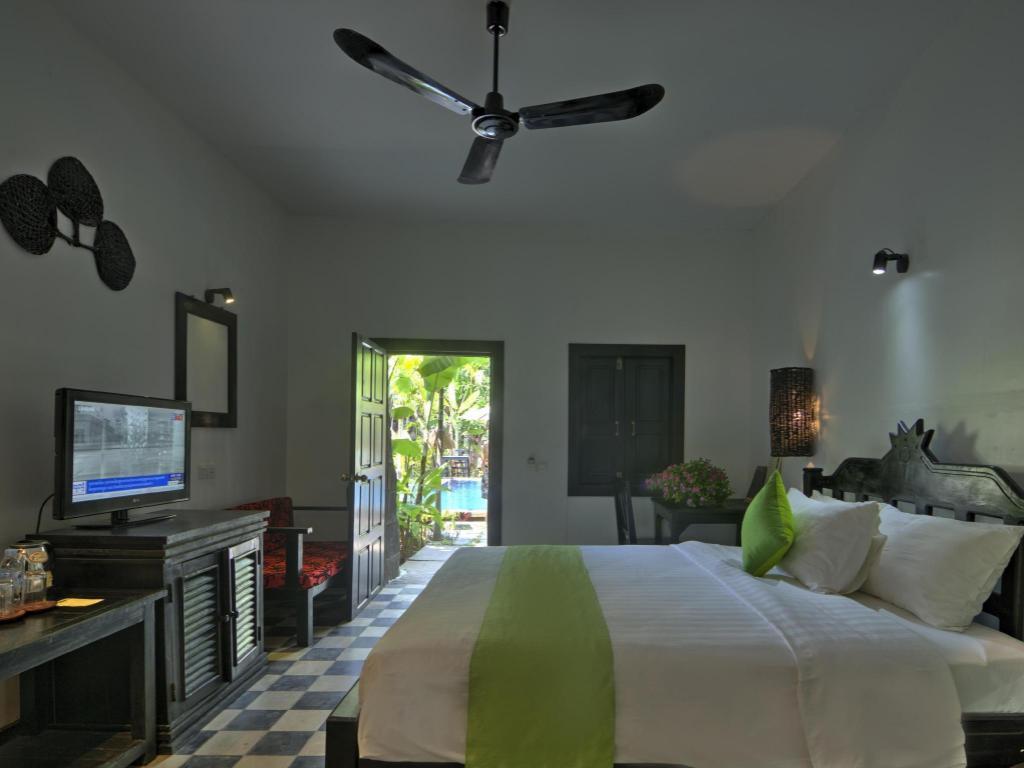 Angkor Retreat Villa Boutique & Spa in Siem Reap - Room