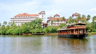 The Raviz Ashtamudi