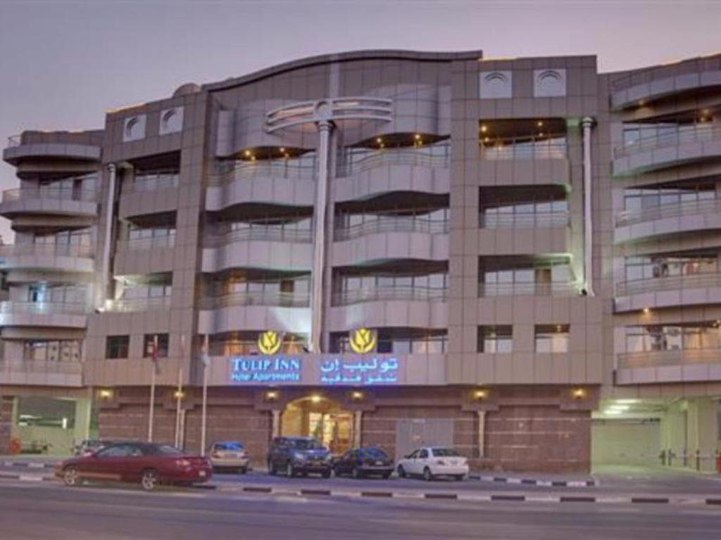 More about Tulip Inn Hotel Apartments, Al Qusais