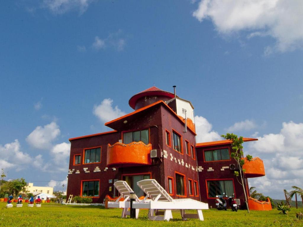 More about Kenting 21.5 B&B