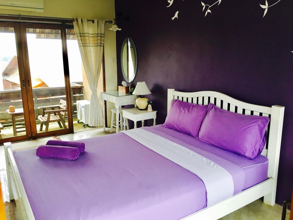 Superior Double Bed - Bed Hotel Chiangkhanburi Loei