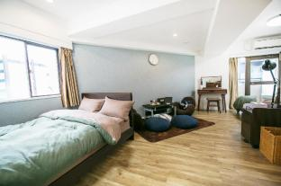 1min walk to station! Super Studio for 2-4pax!hjj1
