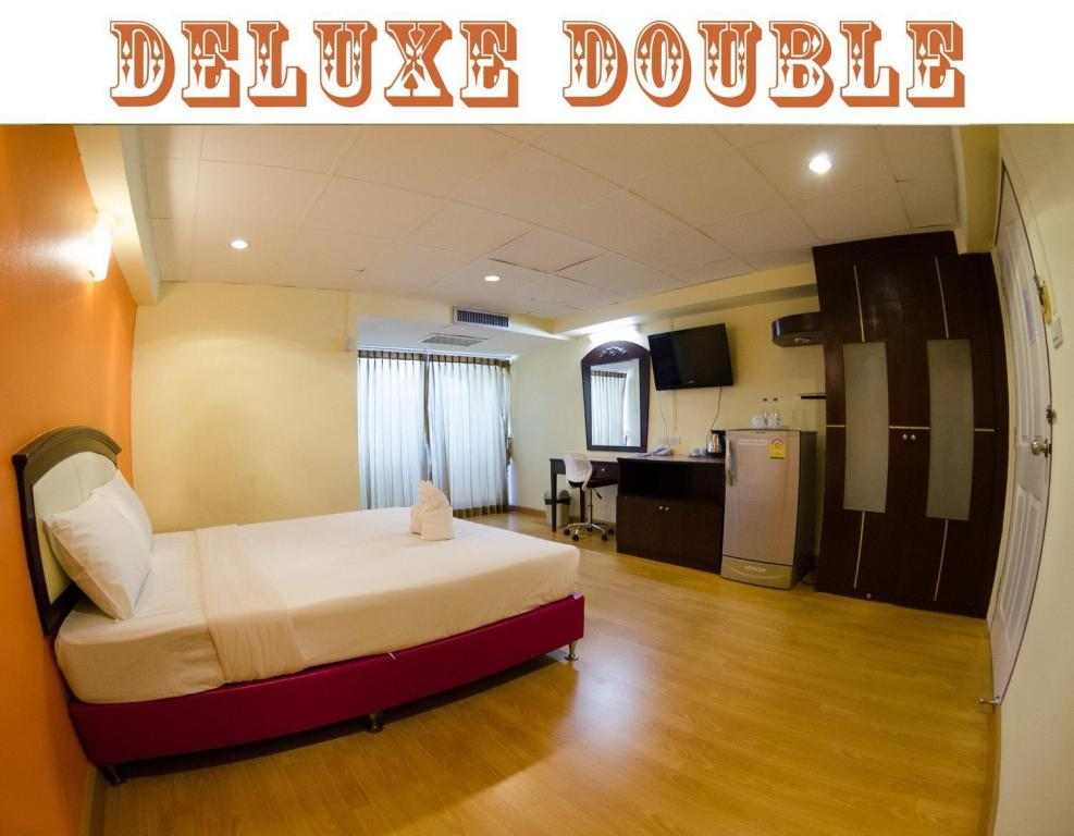 TD Resident in Hat Yai - Room Deals, Photos & Reviews