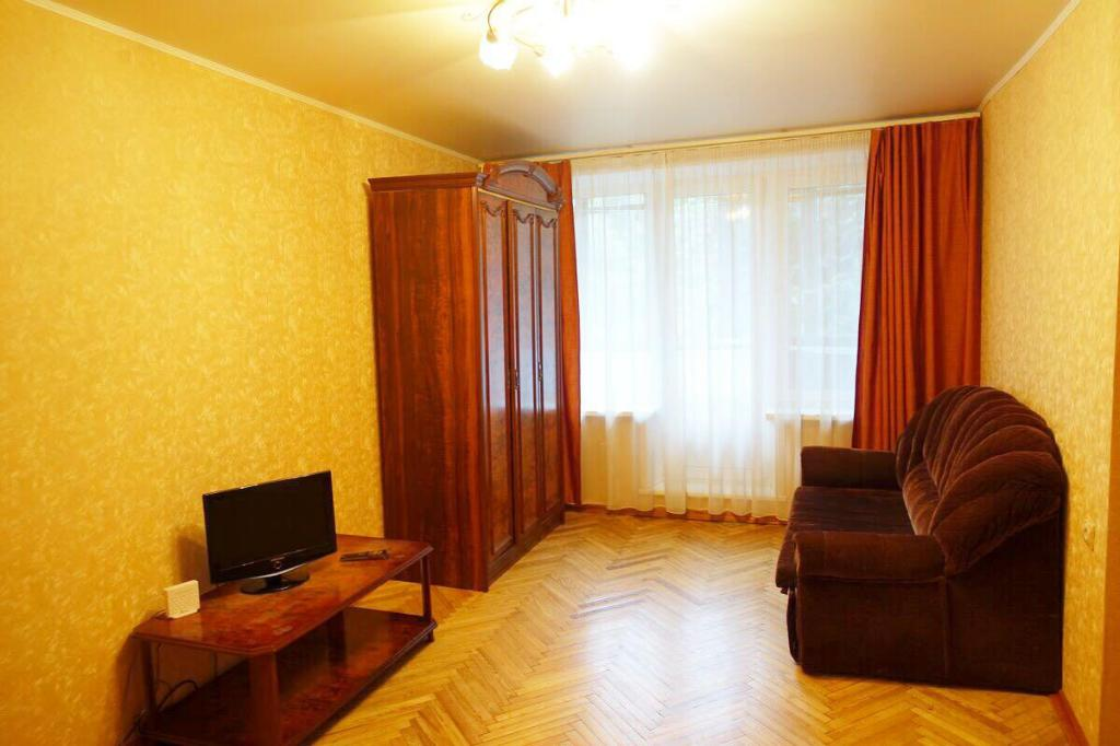 ห้องพัก One rooms apartament metro Kolomenskaya 20 minut