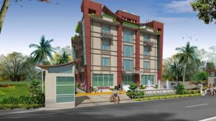 Hotel Clarks Inn-Bareilly