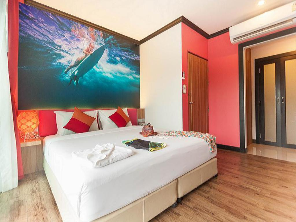 Interieur Must Sea Hotel