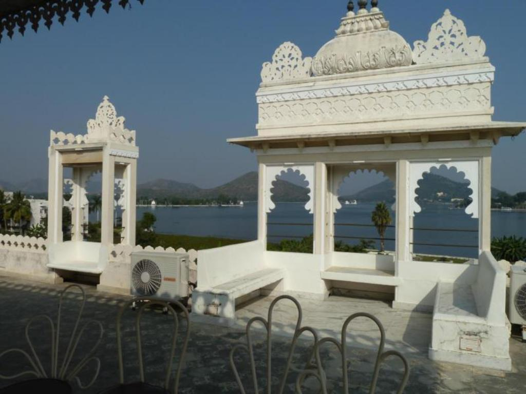 Book Hotel Rampratap Palace (Udaipur) - 2019 PRICES FROM A$73!