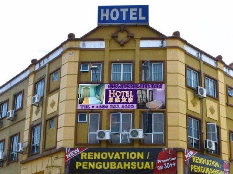 Hotel Comfortable Inn Melaka