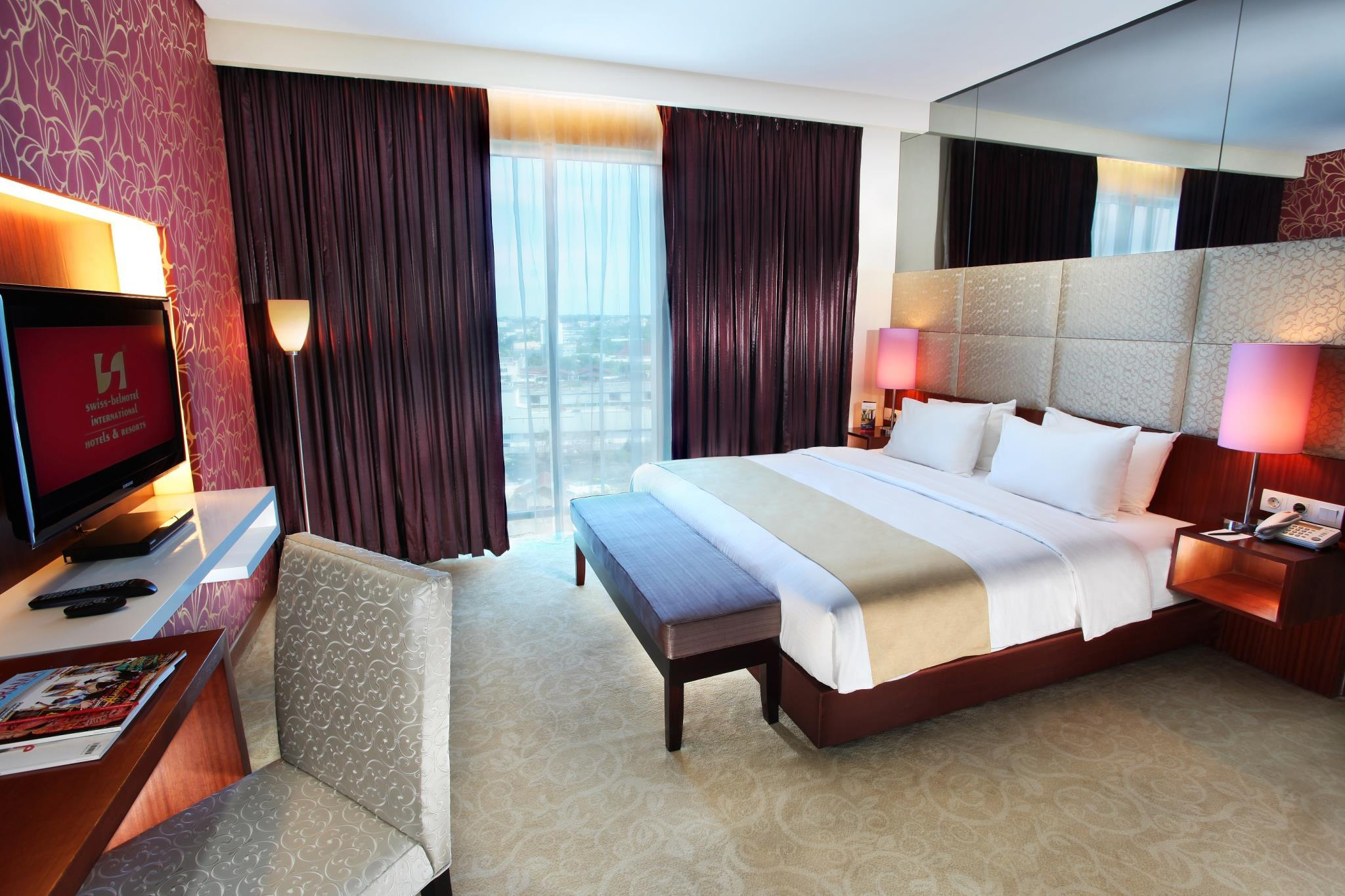 Twin/Double room - De Luxe - Breakfast