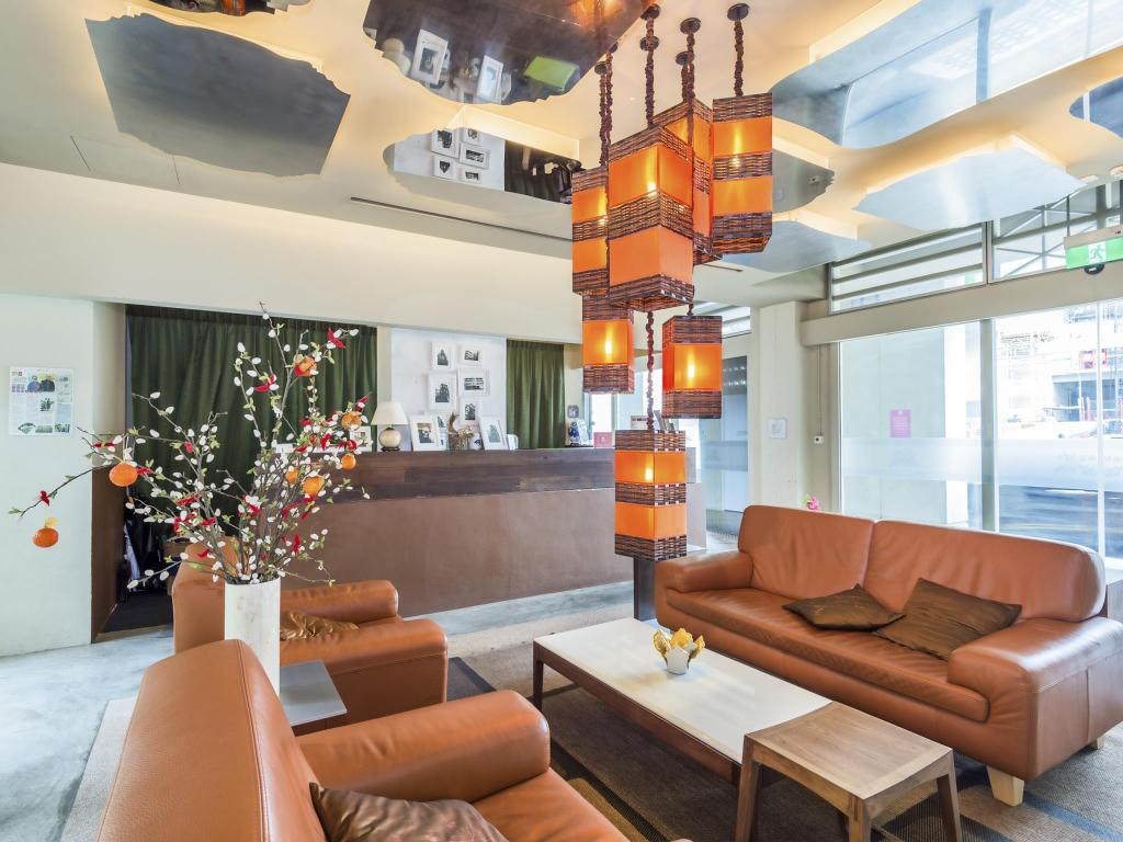Kam Leng Hotel in Singapore - Room Deals, Photos & Reviews