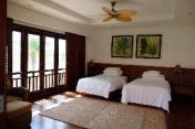 Gemstone 3br Villa 5 star with private pool DaNang