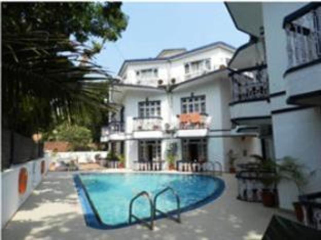 Sunset Beach Resort In Goa Room Deals Photos Reviews