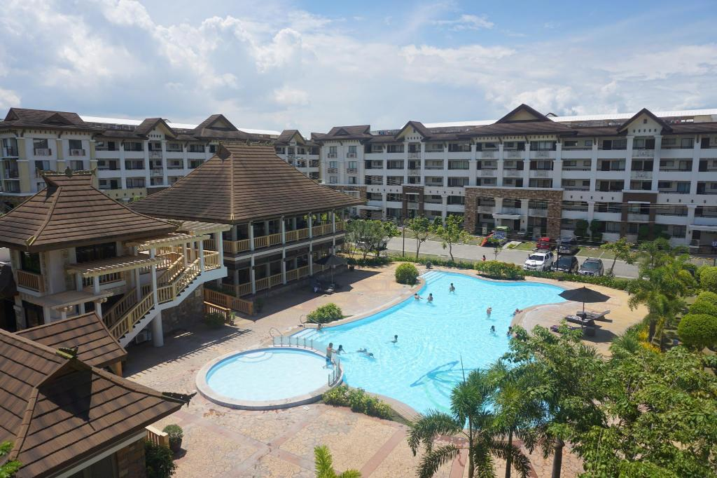 Best price on apartelle d 39 oasis in davao city reviews - Apartelle in davao city with swimming pool ...