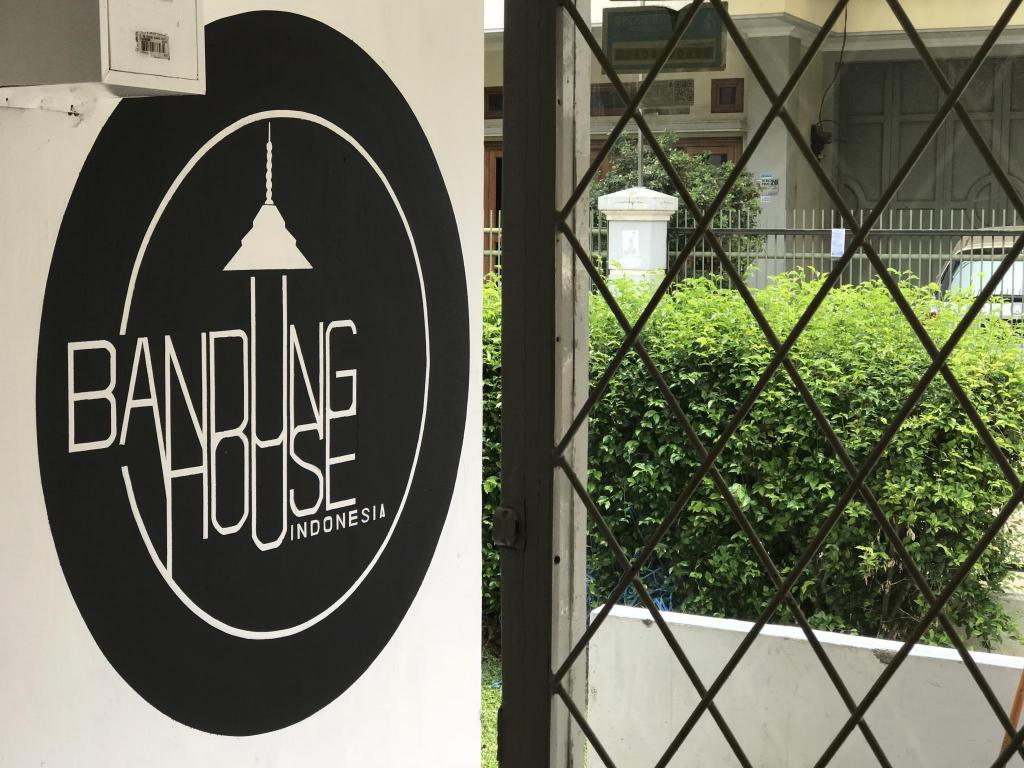More about Bandung House