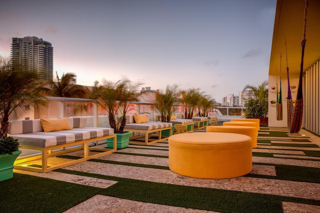 Eurostars Vintro Hotel Miami Beach in Miami Beach (FL) - Room Deals, Photos & Reviews