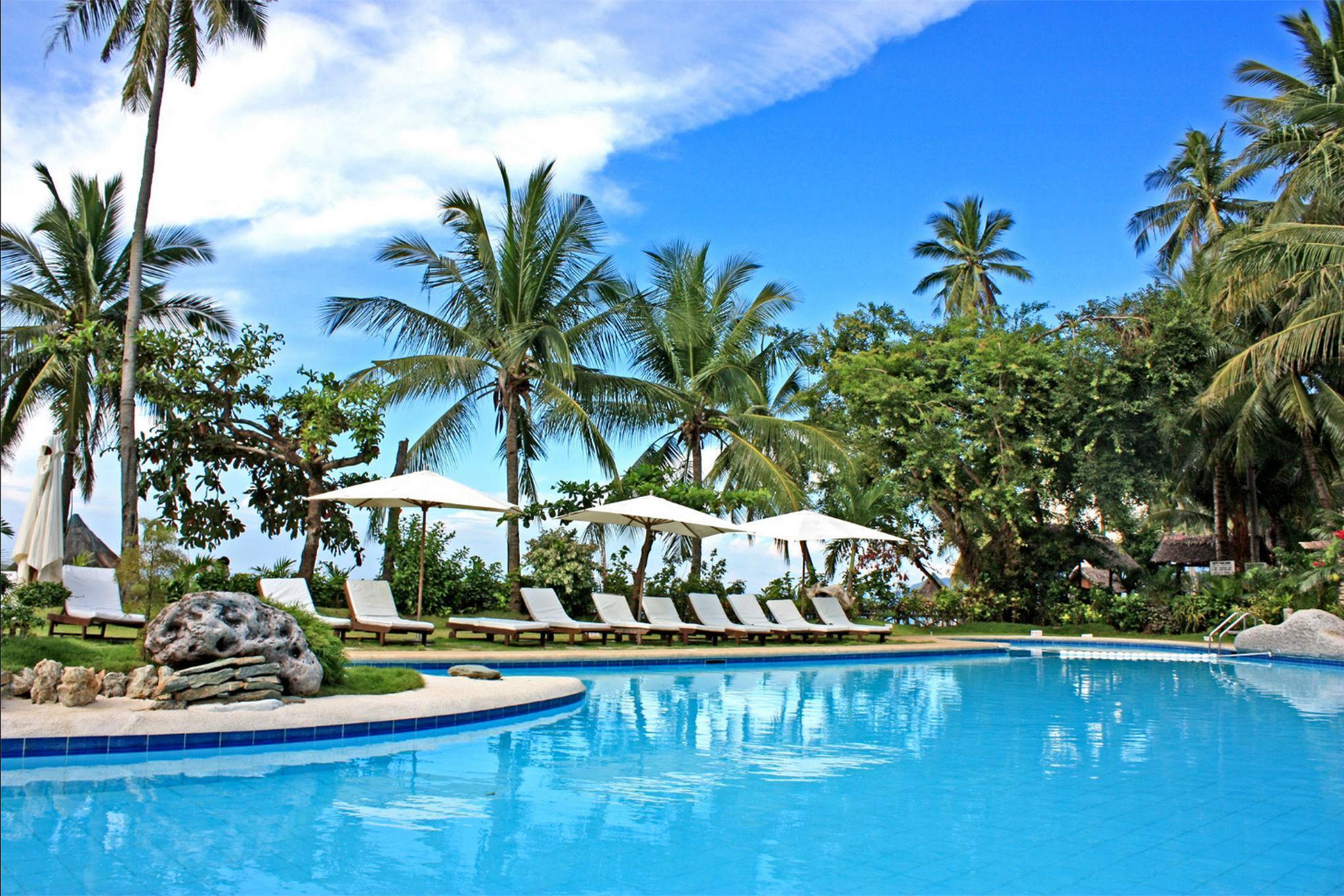 Coco Beach Island Resort Sabang Puerto Galera Room Deals