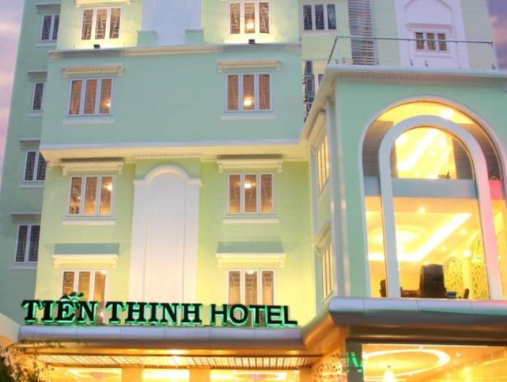 More about Tien Thinh Hotel Danang
