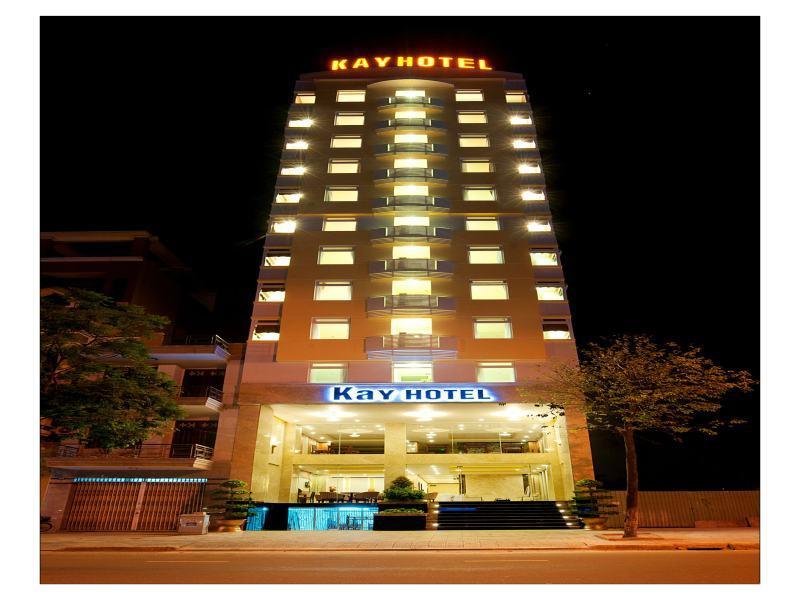 Areca Riverside Hotel DaNang Vietnam