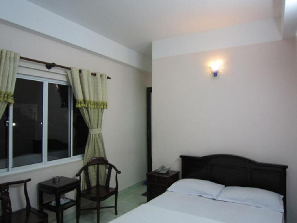 Double Room Xuan An Hotel