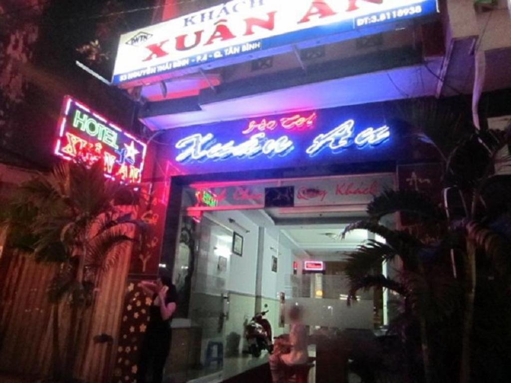 More about Xuan An Hotel