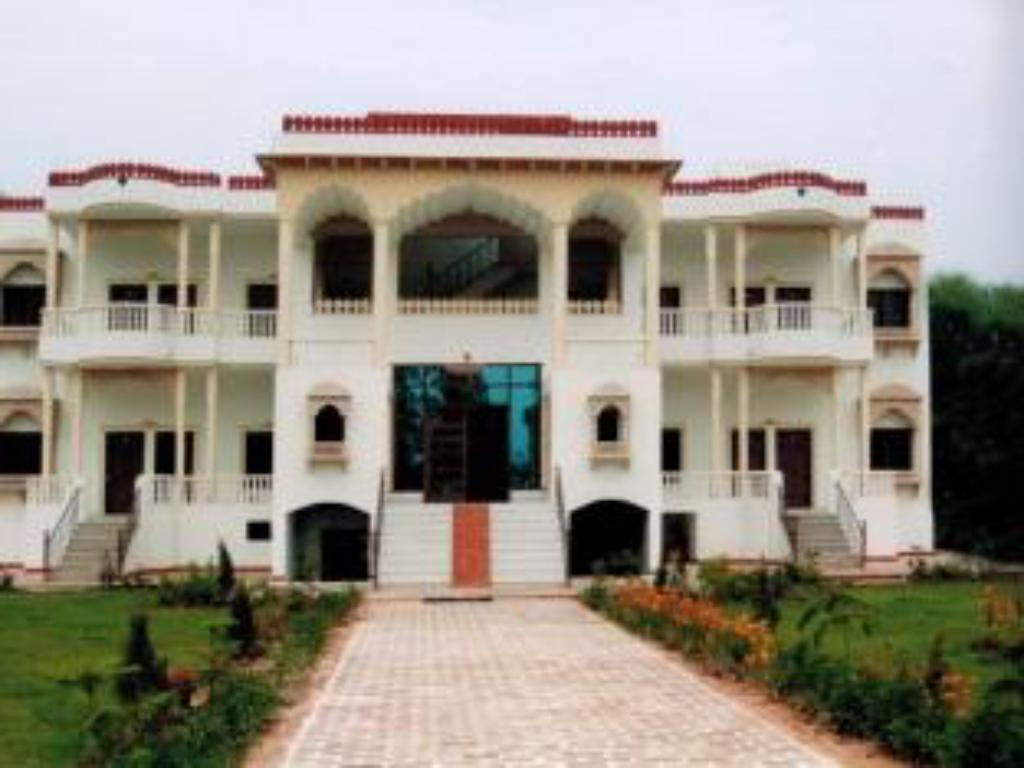 More about Hotel Sonar Haveli