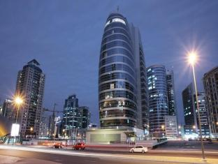 Auris Metro Central Hotel Apartments