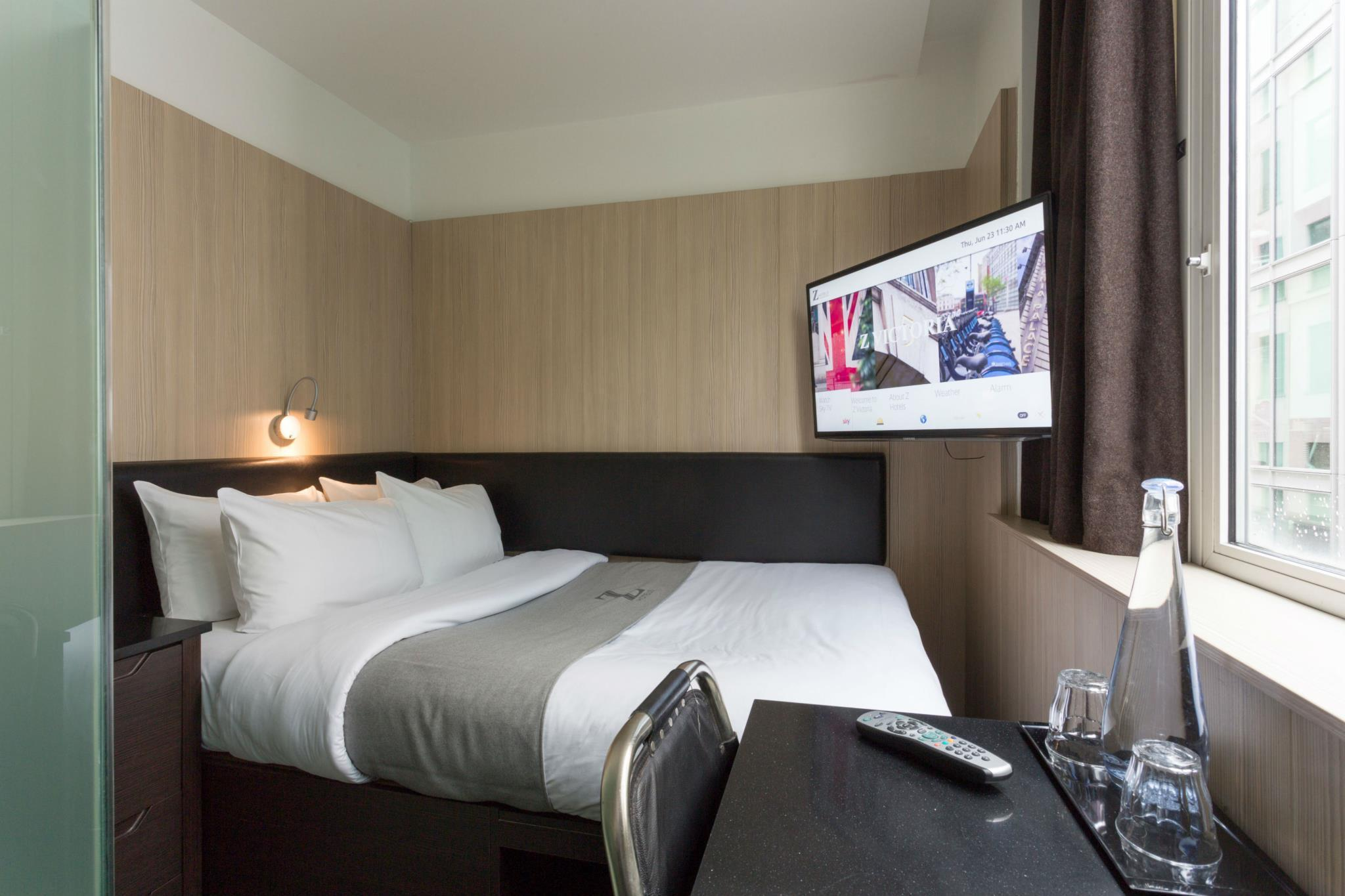 The Z Hotel Victoria in London - Room Deals, Photos & Reviews