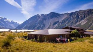YHA Mount Cook
