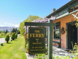 The Ferry Bed & Breakfast