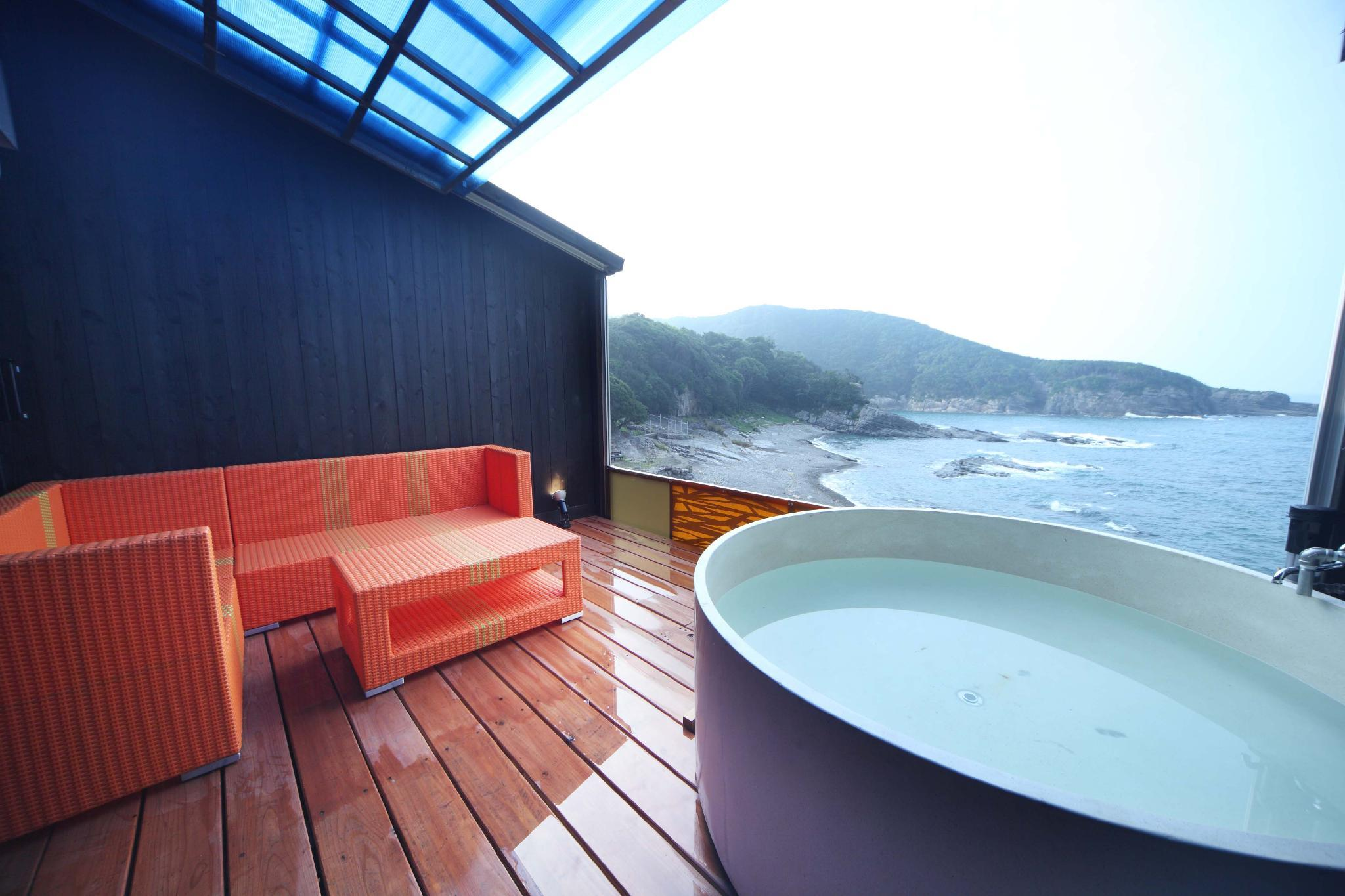 XYZ Private spa and Seaside Resort in Shirahama - Room Deals, Photos ...