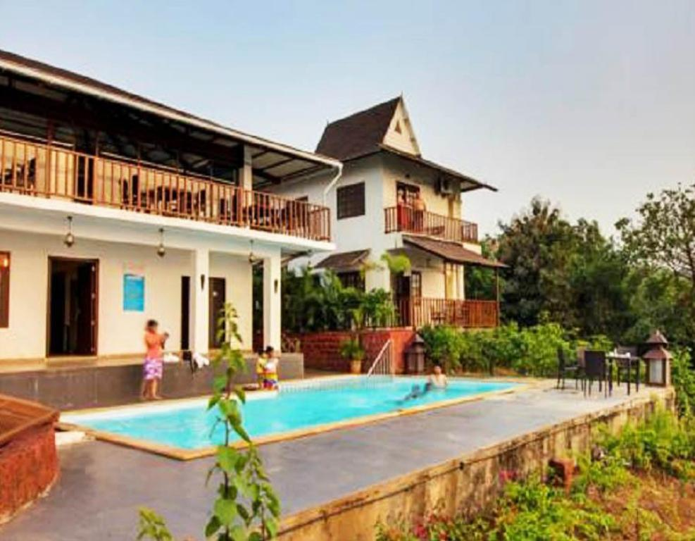 Country brands chaitraban resort in dapoli room deals - Dapoli beach resorts with swimming pool ...