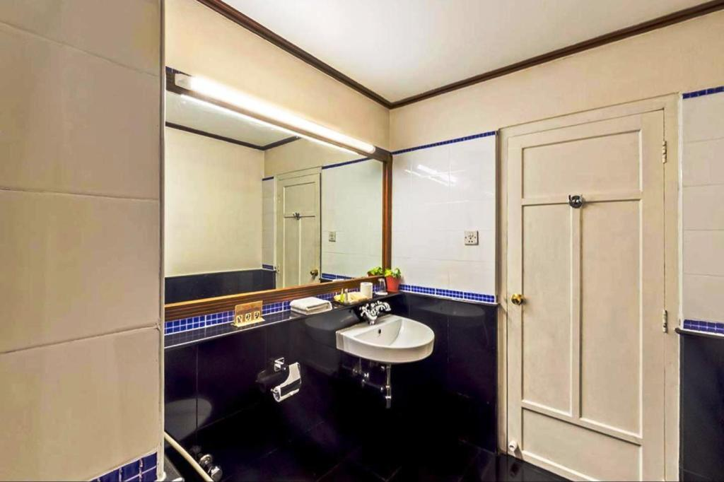 Executive Room - Bathroom