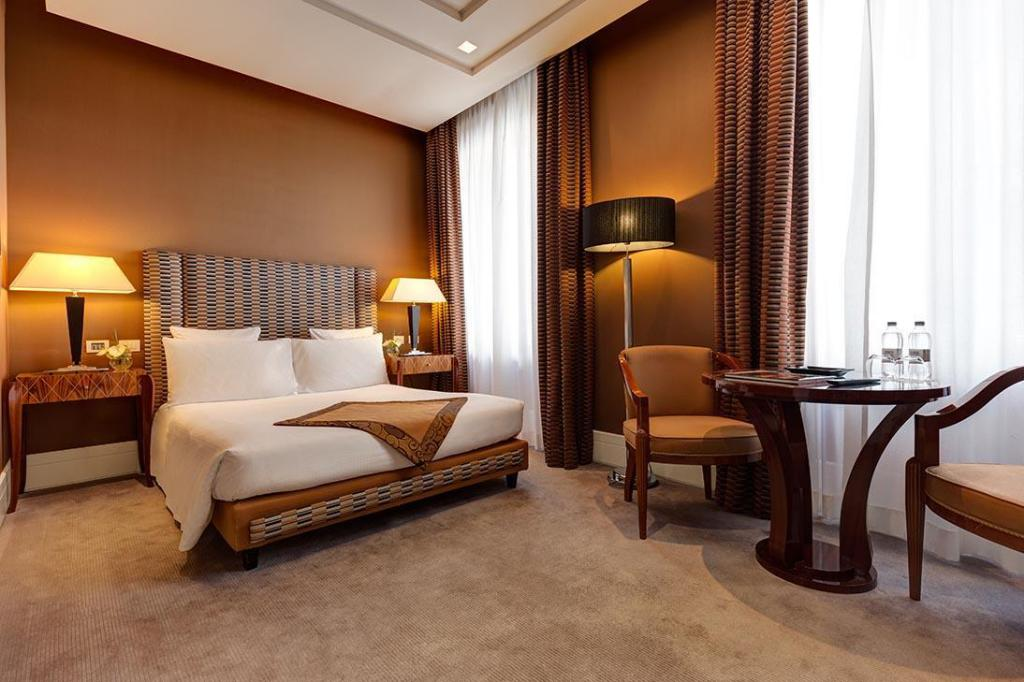 Grand Hotel Via Veneto In Rome Room Deals Photos Reviews
