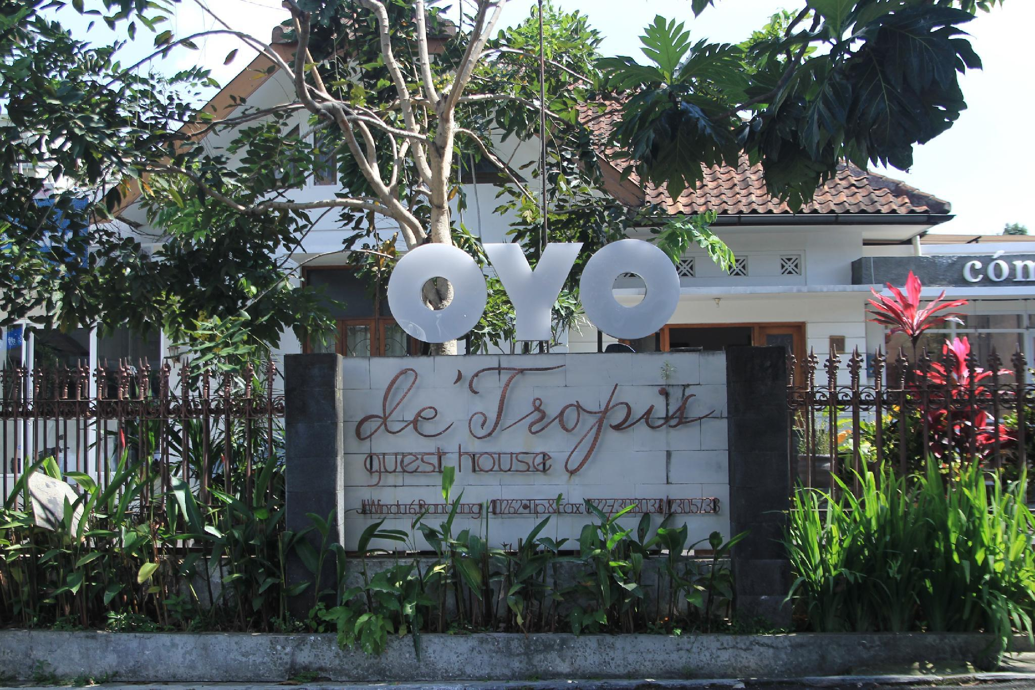 oyo 497 de tropis family guest house in bandung room deals photos rh agoda com