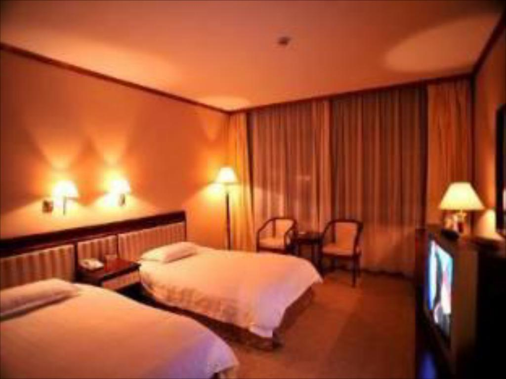 See all 13 photos Chengde Qianyang Hotel