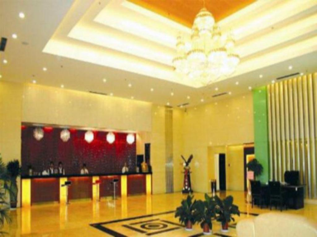 See all 12 photos Chengde Qianyang Hotel